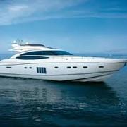 Продажа яхт Яхта моторная, стоянка яхт зимой, обслуживание яхт и катеров, ремонт катеров и яхт, строительство катеров, строительство яхт. фото