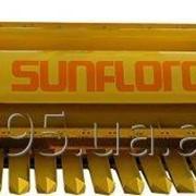 Без рядковая жатка для уборки подсолнечника SUNFLORO-7,4 м.п. фото