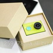 Экшн камера Xiaomi Yi Sport фото