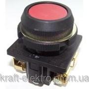 Выключатель кнопочный КЕ-181