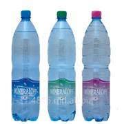 Питьевая очищенная вода-MINERALOFF фото