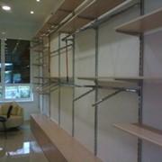 Оборудование торгово-выставочное система Вариант фото