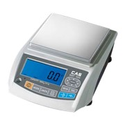 Весы CAS MWP-300H фото