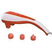 Ручной массажер для тела Dual heads massage SL-8819 TV-503 фото