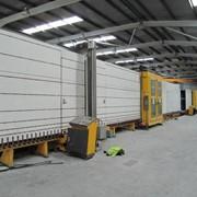 Оборудование для производства стеклопакетов Lenhardt (Германия) фото