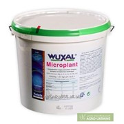 Wuxal Микроплант (концентрированное и полностью растворимое удобрение-суспензия для профилактики дефицита широкого спектра микро элементов) фото
