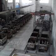 Линии по производству пено- газо- бетона, Украина фото