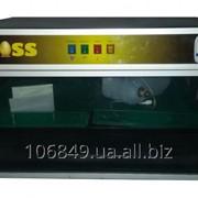 Инкуботор КРОСС 2000 (на 2200 куриных яиц) фото