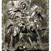 Серебрение фото