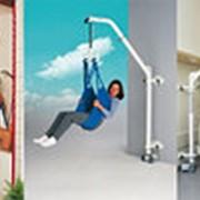 Aacurat Подъемник для инвалидов стационарный электрический Curator Арт. RX15316 фото