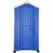 Обслуживание туалетной кабины фото