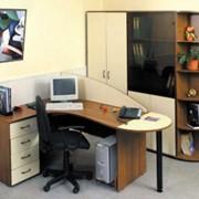 Мебель офисная, вариант 17 фото