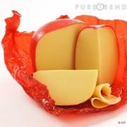 Сыр Гауда с завода, крупный и мелкий опт. фото