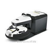 Робот-пылесос Karcher RC 4000, арт.1018 фото