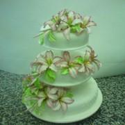 Лучшие торты Тюмени на заказ фото