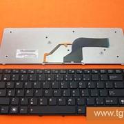 Клавиатура для ноутбука Asus U80, U80A, U80V, U81A Series с подсветкой клавиш TOP-73428 фото
