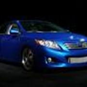 Автомобили Toyota Corolla 2009 фото
