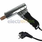 Паяльник-пистолет ПП 220В 500Вт пластиковая ручка (W-500) REXANT фото