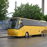 Бронирование и продажа билетов на рейсовые автобусы в Европу фото