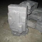 Серый чугун СЧ20 фото