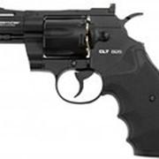 Пневматический револьвер Gletcher CLT B25 фото