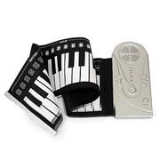 Гибкое пианино синтезатор фото
