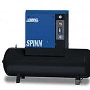Винтовой компрессор SPINN 5.5-10/500 ST ABAC фото