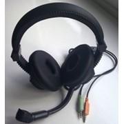 Наушники с микрофоном, Наушники Bilim-orda ST 0912. фото