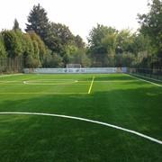 Искусственная трава минифутбол 40мм фото