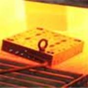 Объемная и поверхностная термообработка фото