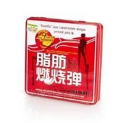 Капсулы для похудения Бомба для похудения: красная фото