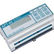 Регулятор микропроцессорный АРТ-05 фото