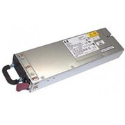 431653-B21 Резервный блок питания HP 410-Watts non Hot-Pluggable Power Supply for ProLiant ML310 G4 Server фото
