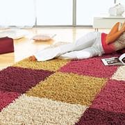 Химчистка изделий из текстиля, ковров фото