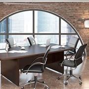 Мебель для переговорных комнат фото