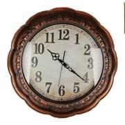 Часы настенные 50см KR253 фото