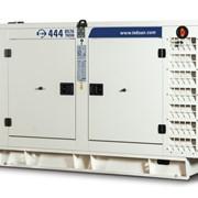 Дизельный генератор Teksan TJ342PE5C в кожухе фото
