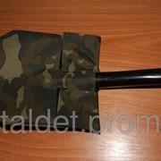 Чехол на лопату Лопата сапёрная Fiskars PS2500 фото