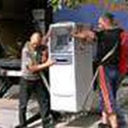 Организация переездов любого типа в городе Харьков: квартирный, дачный и офисный, обслуживание банков, торговых и складских помещений фото
