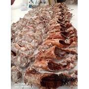 Мясо дикого северного оленя, забой 2019 фото