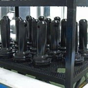 Химическое оксидирование (чернение) фото