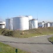 Хранение нефтепродуктов в Балхаше фото