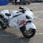 Мотоцикл Suzuki GSX1300R Hayabusa фото