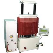 Прессы гидравлические измерительные ПГИ-500-01С и ПГИ-1000С фото