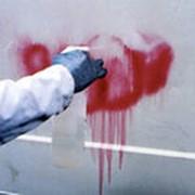 Защита и очистка поверхностей строительных конструкций фото
