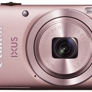 Фотоаппарат Canon Ixus 135 pink (8242B006) фото