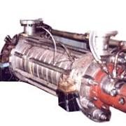 Ремонт роторов и статорных элементов турбин, ремонт роторов с заменой рабочих колес; фото