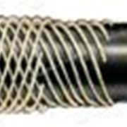 Рукав для газовой сварки Белпромрукав d 6 80м. (синяя полоса) №422215 фото