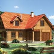 Проект дома Розалия фото