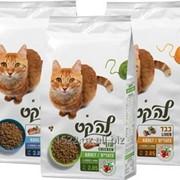 La Cat - корм для кошек фото